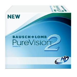 PureVision 2 HD 3-kom