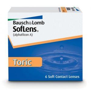 SofLens Toric