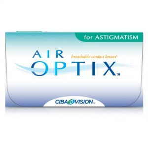 Air Optix Toric 6-kom *OPOMBA - klikni