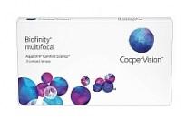 Biofinity Multifocal D 6-kom