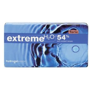 Extreme H2O 54% Toric